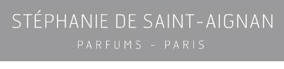Stephanie de Saint-Aignan Logo