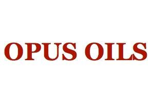 Opus Oils Logo
