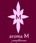 Aroma M Logo
