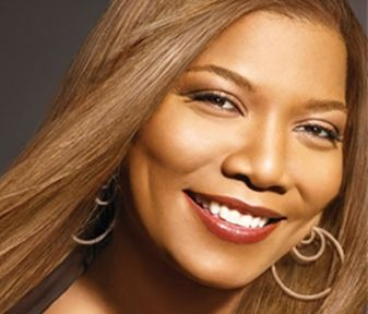 Queen Latifah Logo