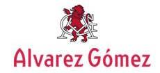 Alvarez Gomez Logo