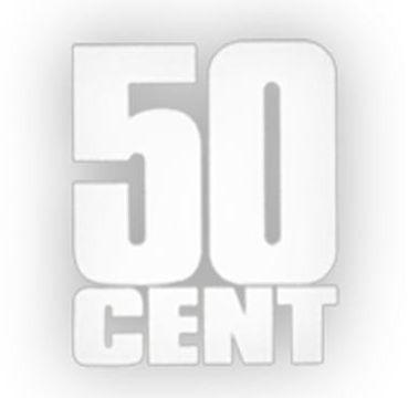 50 Cent Logo