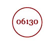 Parfums 06130 Logo
