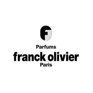 Franck Olivier Logo