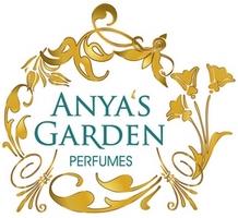 Anya`s Garden Logo