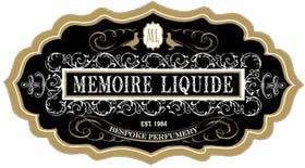 Memoire Liquide Logo
