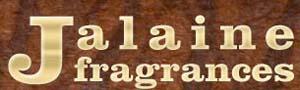 Jalaine Logo