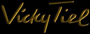 Vicky Tiel Logo