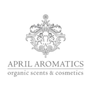 April Aromatics Logo