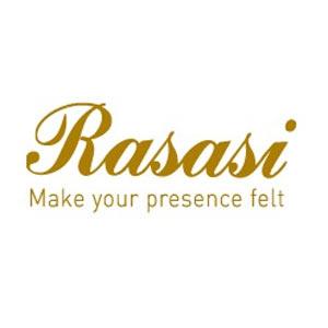 Rasasi Logo