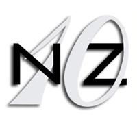 N10Z Intense Logo