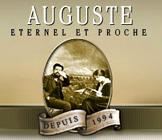 Auguste Logo