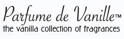 Parfume de Vanille Logo