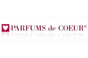 Parfums de Coeur Logo
