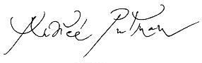 Andree Putman Logo