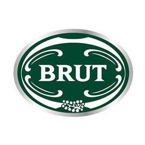 Brut Parfums Prestige Logo