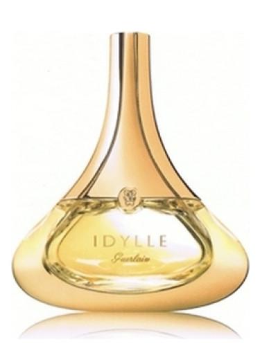 idylle eau de toilette guerlain perfume a fragrance for 2010