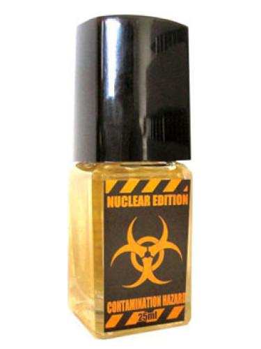 Contamination Hazard Teufels Kuche For Men