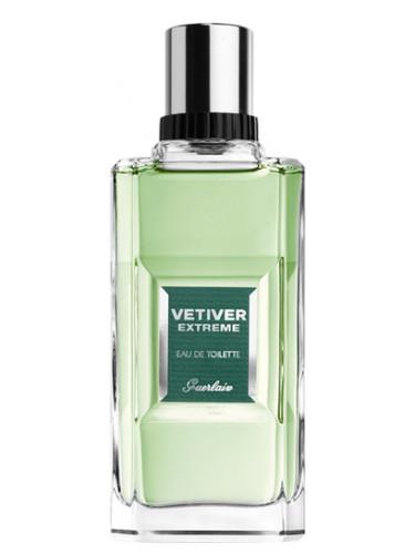 Vetiver Extreme Guerlain cologne - a fragrance for men 2007