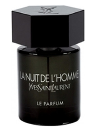 Yves saint laurent men parfum