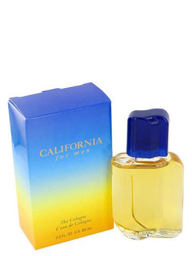 California for men