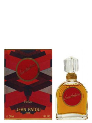 Invitation jean patou perfume a fragrance for women 1932 invitation jean patou for women stopboris Choice Image