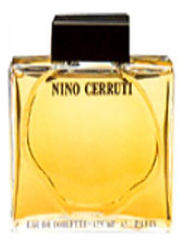 perfume nino cerruti