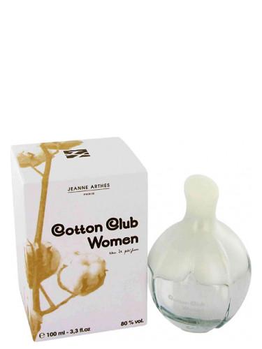 cotton perfume