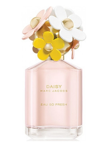daisy eau so fresh marc jacobs perfume a fragrance for. Black Bedroom Furniture Sets. Home Design Ideas