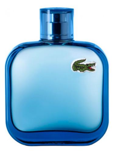 Eau de Lacoste L.12.12. Blue Lacoste Fragrances cologne ...