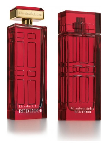 red door elizabeth arden perfume