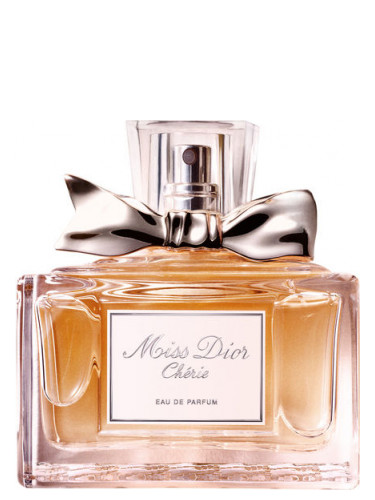 miss dior cherie eau de parfum christian dior perfume a. Black Bedroom Furniture Sets. Home Design Ideas
