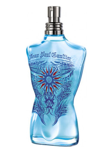 Le male summer 2011 jean paul gaultier cologne a - Le male jean paul gaultier pas cher ...