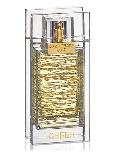 la prairie gold perfume
