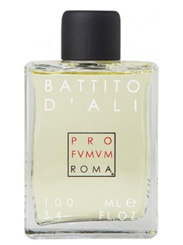 Battito d 39 ali profumum roma parfem parfem za ene i - Battito d ali divano ...