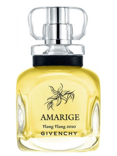 Givenchy Harvest 2010 Amarige Ylang Ylang Givenchy Perfume