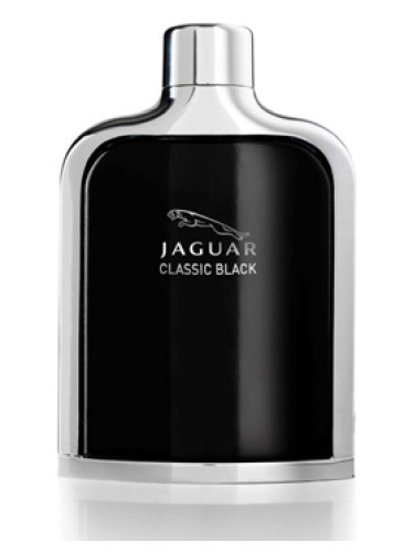 classic black jaguar cologne a fragrance for men 2009. Black Bedroom Furniture Sets. Home Design Ideas