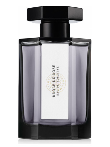 drôle de rose l`artisan parfumeur perfume - a fragrance for women