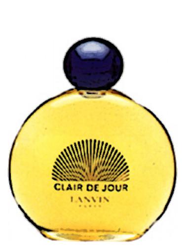 clair de jour lanvin perfume a fragrance for women 1983. Black Bedroom Furniture Sets. Home Design Ideas