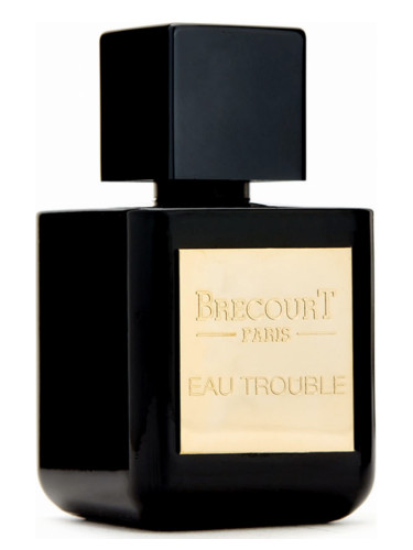 Eau trouble brecourt perfume una fragancia para mujeres 2010 - Eau trouble spa ...