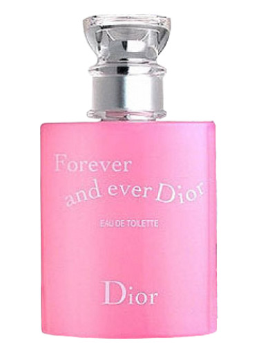 forever and ever dior perfume