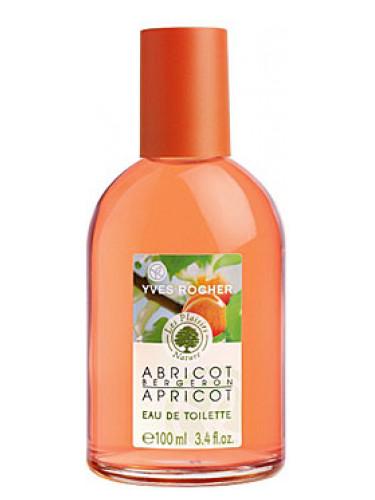 abricot bergeron yves rocher parfum un parfum pour femme 2011. Black Bedroom Furniture Sets. Home Design Ideas