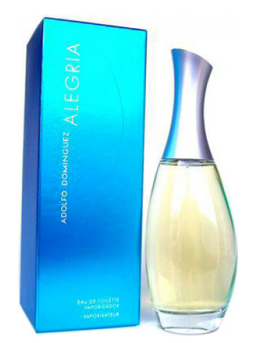 dominguez perfume
