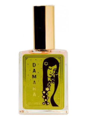 Goddess Damara