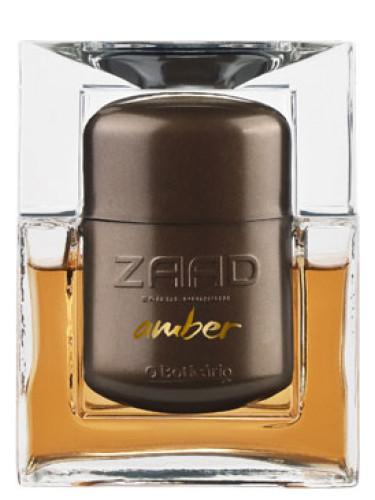 Zaad Amber