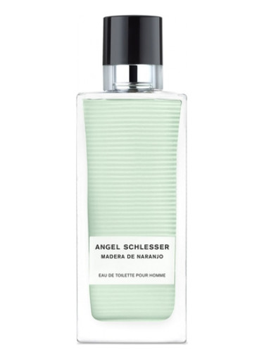 madera de naranjo angel schlesser cologne un parfum pour homme 2011. Black Bedroom Furniture Sets. Home Design Ideas