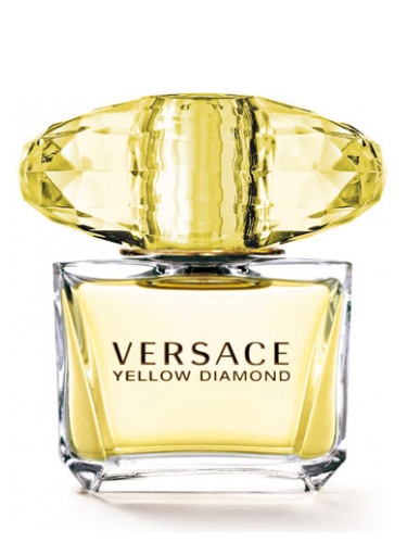 Yellow Diamond Versace perfume - a fragrance for women 2011