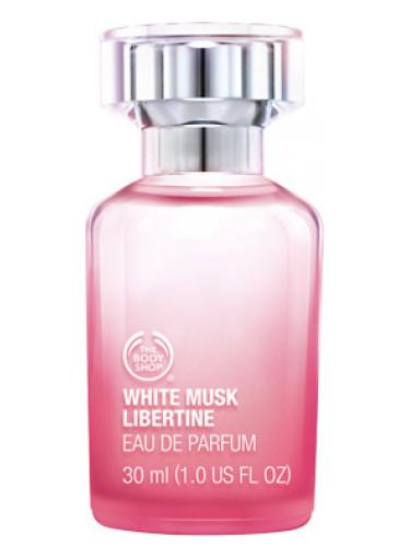 Perfume Delight Rose White Musk Libertine T...
