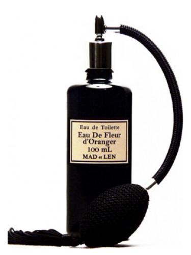 eau de fleur d 39 oranger mad et len perfume a fragrance for women and men 2010. Black Bedroom Furniture Sets. Home Design Ideas