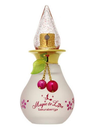 Magic to Love Sakuraberry 2007
